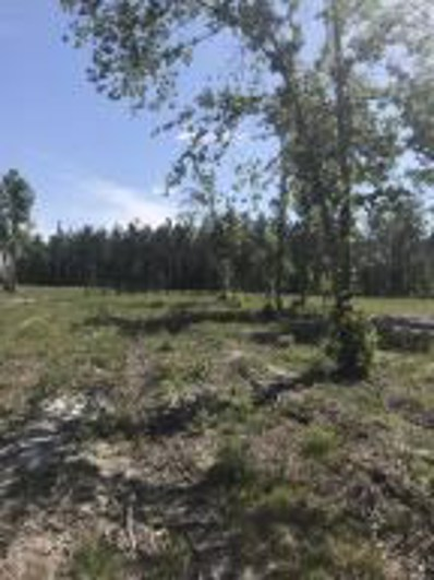 Co Rd 121 Lot 2, Hilliard, FL 32046 - MLS#: 932537
