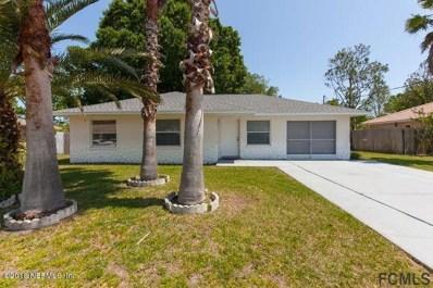 10 Prescott Ln, Palm Coast, FL 32164 - #: 932581