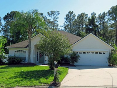 328 Monticello Ct, St Johns, FL 32259 - #: 932582