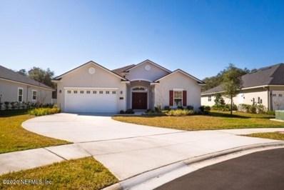 15 Greenview Ln, St Augustine, FL 32092 - #: 932585