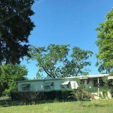 675 Union Ave, Crescent City, FL 32112 - #: 932586