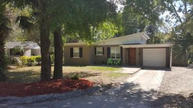 6202 Pine Bluff Dr, Jacksonville, FL 32211 - #: 932648