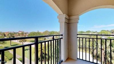 12 Flagler Blvd UNIT A301, St Augustine, FL 32080 - #: 932649