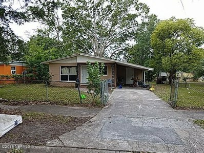 4030 Leonard Cir E, Jacksonville, FL 32209 - #: 932652