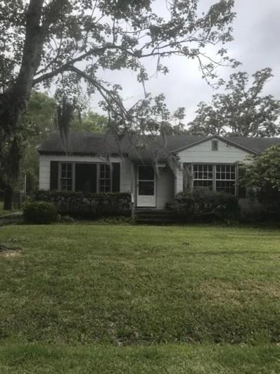 4556 Blount Ave, Jacksonville, FL 32210 - MLS#: 932666
