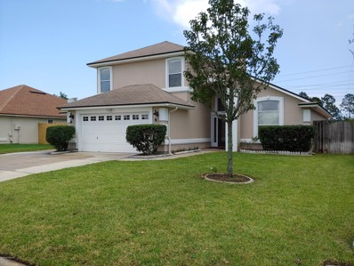 2417 Brook Park Way, Jacksonville, FL 32246 - #: 932674