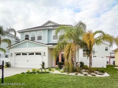 245 41ST Ave S, Jacksonville Beach, FL 32250 - #: 932678