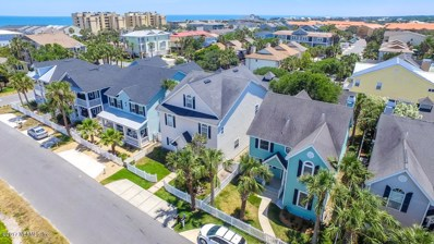 Jacksonville Beach, FL home for sale located at 268 19TH Ave S, Jacksonville Beach, FL 32250