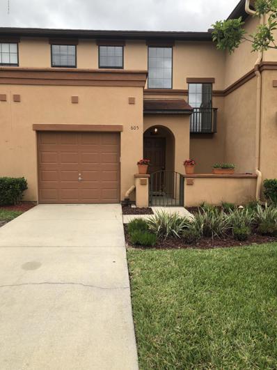 605 Briar Way Ln, Jacksonville, FL 32259 - #: 932719