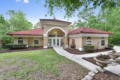 4103 Hall Boree Rd, Middleburg, FL 32068 - #: 932734