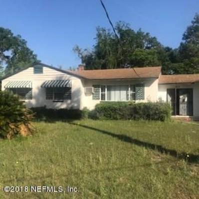 7858 E Denham Rd, Jacksonville, FL 32208 - #: 932735