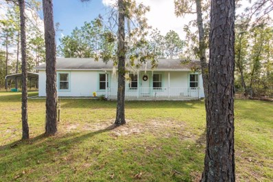 128 Grenock St, Interlachen, FL 32148 - MLS#: 932740