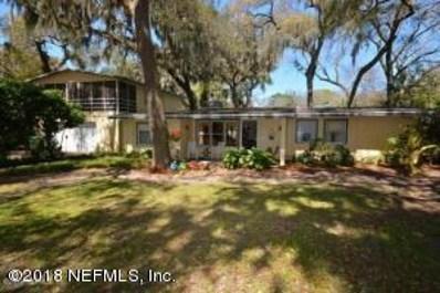 1645 Lower 4TH Ave N, Jacksonville Beach, FL 32250 - #: 932741