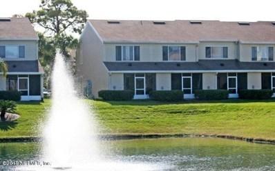 8230 Dames Point Crossing Blvd UNIT 1608, Jacksonville, FL 32277 - MLS#: 932742