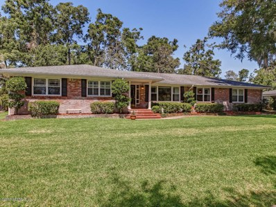 4340 Heaven Trees Rd, Jacksonville, FL 32207 - MLS#: 932760