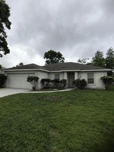3285 Avalon Dr, Green Cove Springs, FL 32043 - #: 932774