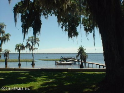 Waldo, FL home for sale located at 21118 101ST Ave, Waldo, FL 32631