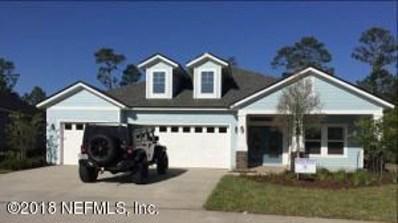 154 Greenview Ln, St Augustine, FL 32092 - #: 932786