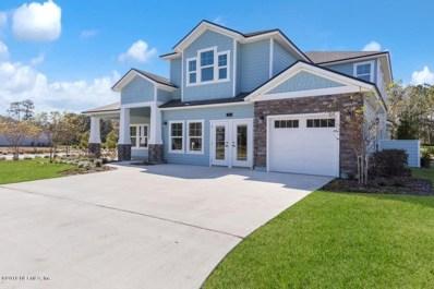73 Greenview Ln, St Augustine, FL 32092 - #: 932793