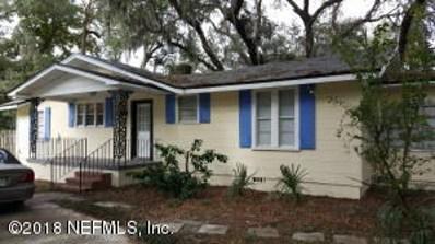 5303 Burdette Rd, Jacksonville, FL 32211 - #: 932794