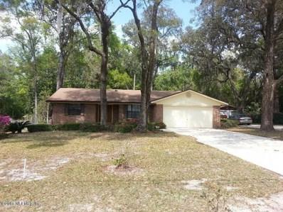 8505 Synhoff Dr, Jacksonville, FL 32216 - #: 932819