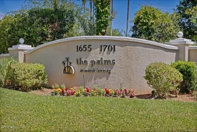 1701 The Greens Way UNIT 1815, Jacksonville Beach, FL 32250 - #: 932826