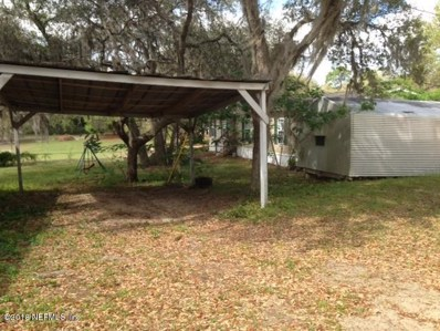 6199 Little Lake Geneva Rd, Keystone Heights, FL 32656 - #: 932831