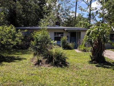 2866 Stonemont St, Jacksonville, FL 32207 - #: 932836