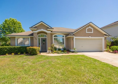 280 Whisper Ridge Dr, St Augustine, FL 32092 - #: 932848
