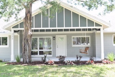 233 Coral Way, Jacksonville Beach, FL 32250 - MLS#: 932862