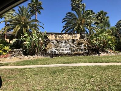 8204 White Falls Blvd UNIT 101, Jacksonville, FL 32256 - #: 932873