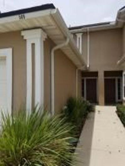 589 Scrub Jay Dr, St Augustine, FL 32092 - MLS#: 932876