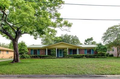 6993 Hanson Dr, Jacksonville, FL 32210 - #: 932879
