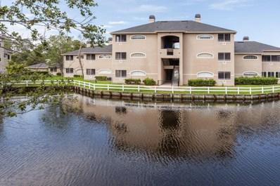 1655 The Greens Way UNIT 2724, Jacksonville Beach, FL 32250 - MLS#: 932888
