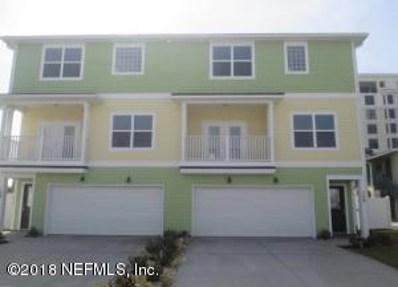 108 8TH Ave S, Jacksonville Beach, FL 32250 - #: 932891