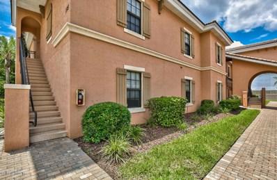 155 Calle El Jardin UNIT 102, St Augustine, FL 32095 - #: 932900