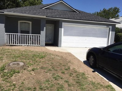 7227 Lawn Tennis Ln, Jacksonville, FL 32277 - #: 932919