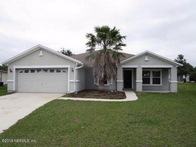 1456 Heather Ct, St Augustine, FL 32092 - MLS#: 932920