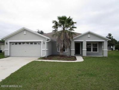 1456 Heather Ct, St Augustine, FL 32092 - #: 932920