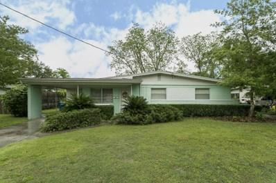 2633 Arlex Dr E, Jacksonville, FL 32211 - #: 932963