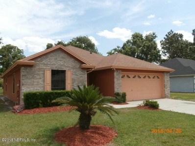 1044 Woodbridge Hollow Rd, Jacksonville, FL 32218 - #: 932965