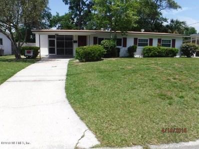 11468 Elane Dr, Jacksonville, FL 32218 - #: 932978