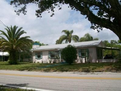 112 Main St, Pomona Park, FL 32181 - MLS#: 932994