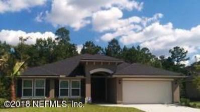 995 Bent Creek Dr, St Johns, FL 32259 - #: 933010