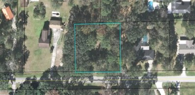 Hollywood Forest Dr, Orange Park, FL 32003 - MLS#: 933019