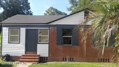 944 Bunker Hill Blvd, Jacksonville, FL 32208 - #: 933033