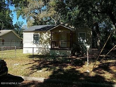 1934 Brackland St, Jacksonville, FL 32206 - #: 933036
