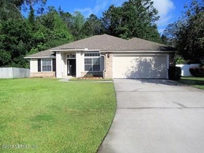 2774 Crumplehorn Ln, Orange Park, FL 32073 - #: 933050