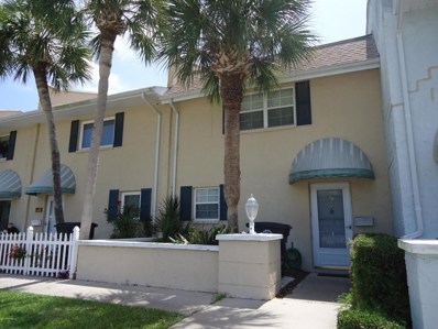 2233 Seminole Rd UNIT 39, Atlantic Beach, FL 32233 - #: 933061