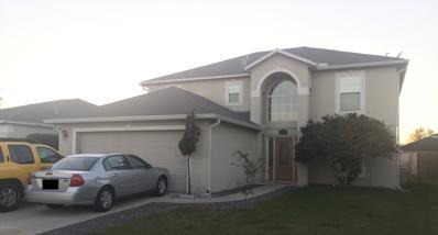 2614 Sunrise Ridge Ln, Jacksonville, FL 32211 - MLS#: 933072